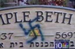 בית כנסת באירופה 2005 A Jewish synagogue, Europe